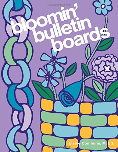 Download Bloomin' Bulletin Boards pdf