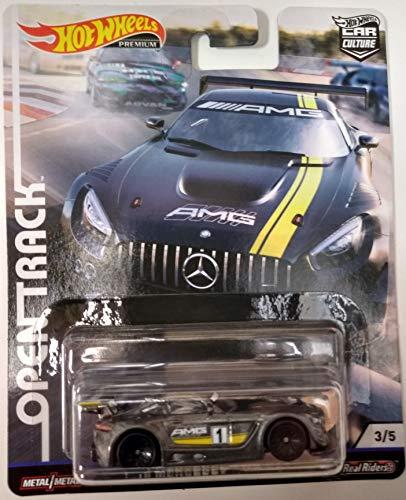 Mercedes Amg Wheel - 2