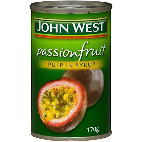 Passionfruit Pulp in Syrup -