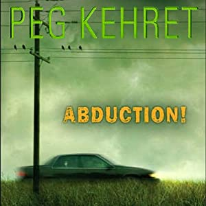 Abduction! Audiobook