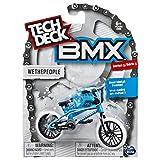 Tech Deck - BMX Finger Bike - WeThePeople - White/Blue - Series 5