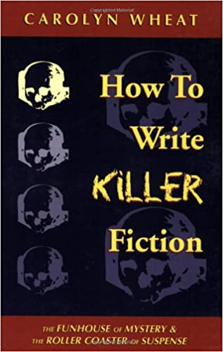 How to write good fiction