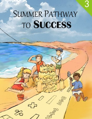 Amazon.com: Summer Pathway to Success - 3rd grade (9781482643381 ...
