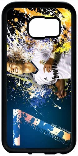 Carcasa Samsung S6 CR7 Cristiano Ronaldo el mago: Amazon.es ...