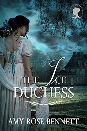 (The Ice Duchess: Scandalous Regency Widows, Book 2)