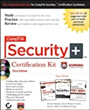 img - for CompTIA Security+ Certification Kit Recommended Courseware: Exam SY0-301 book / textbook / text book