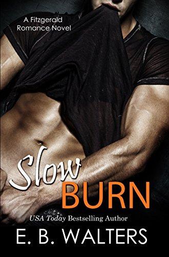 slow burn eb walters - 1