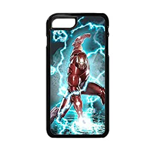 Design With Iron Man For 5.5Inch Iphone 6 Plus Creative Phone Cases For Children Choose Design 3