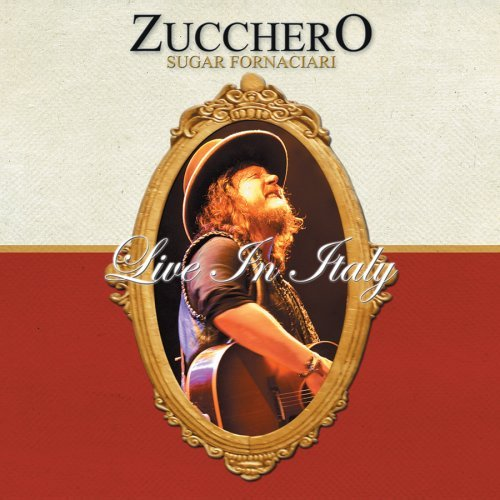 Live In Italy [CD/DVD Combo] by CD