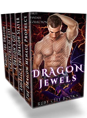 (Dragon Jewels: Dirty Fantasy)