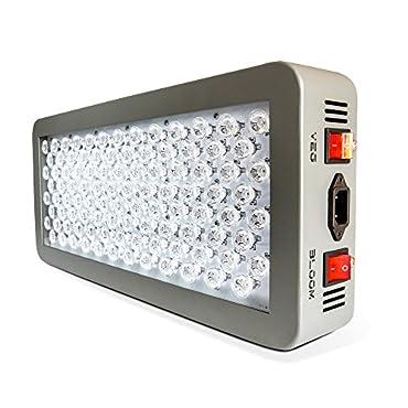 Advanced Platinum Series P300 300w 12-band LED Grow Light DUAL VEG/FLOWER FULL SPECTRUM