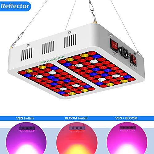Closet Led Grow Lights in US - 3