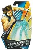 X-Men Origins Wolverine Comic Series 3 3/4 Inch Action Figure Iceman