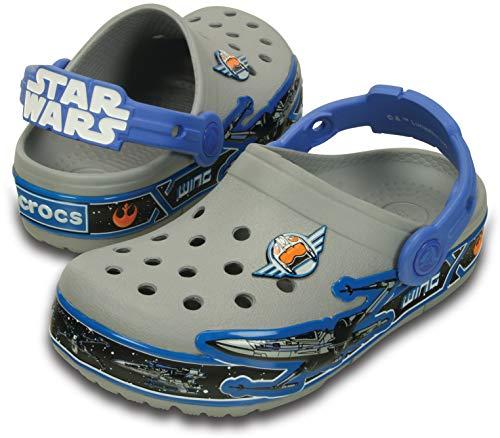 Crocs Kids' CrocsLights Star Wars X