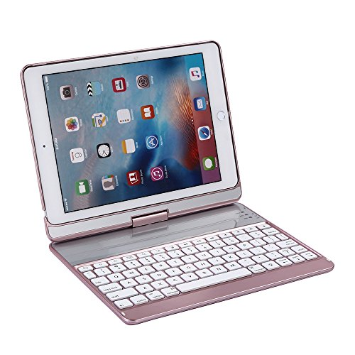 ipad air 2 cover with keyboard - 7