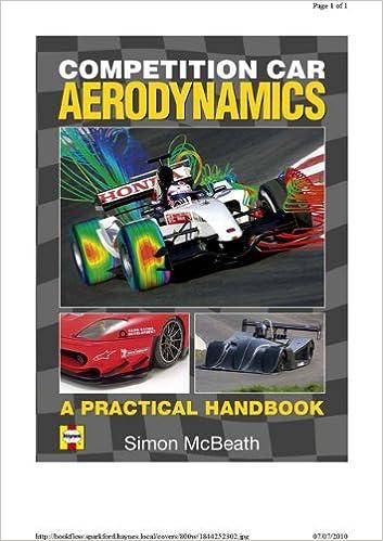 Aerodynamics In Cars Pdf