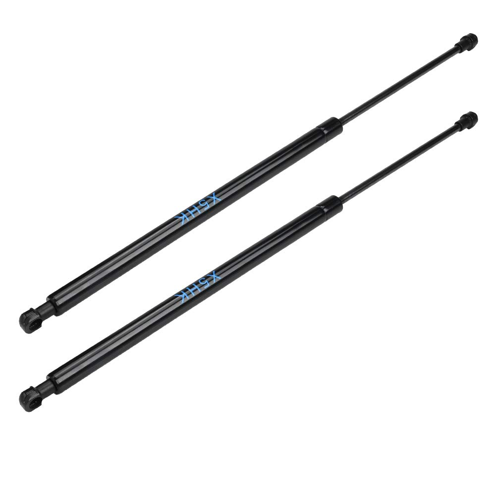 Qiilu Tailgate Boot Trunk Gas Spring Strut for X5 E53 2000-2004 51248402405