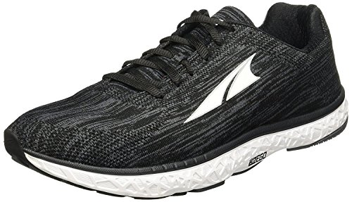(Altra AFM1733G Men's Escalante Running Shoe, Black - 8.5 D(M) US)