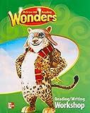 Reading Wonders, Grade 4: Reading/Writing Workshop