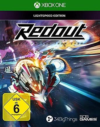 505 Games Redout Xbox One USK: 6: Amazon.es: Videojuegos