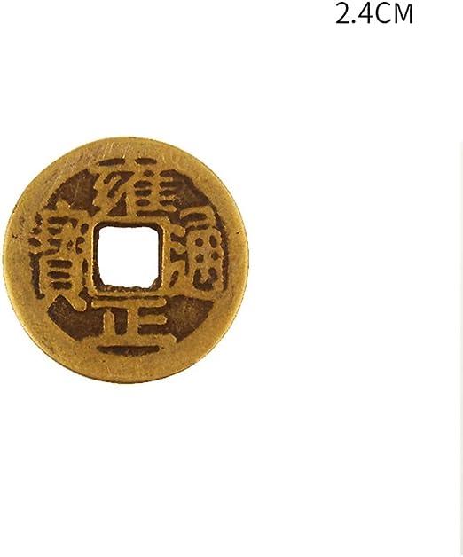China ShenYang Mint 2015 Famous Buddhist Mountain of Jiuhua Brass Medal 45 MM