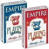 Loftus Empire Tapered Card Deck Magic Trick Hocus Pocus