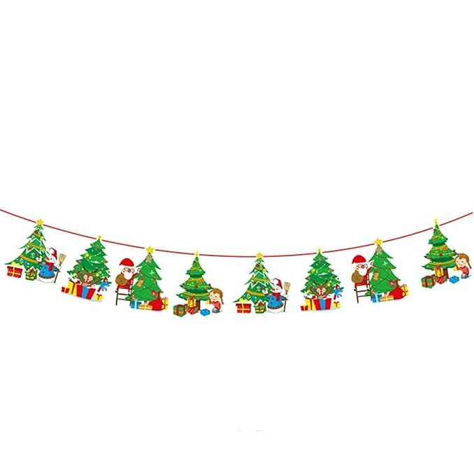Weihnachtsdeko Auf Raten Kaufen.Whshine Weihnachten Familie Party Szene Vereinbare Dekoration