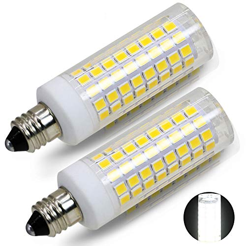 E11 Base Led Lights