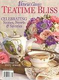 Victoria Classics Teatime Bliss 2012