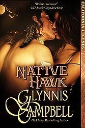Native Hawk (California Legends Book 3)
