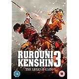 Rurouni Kenshin 3: the Legend
