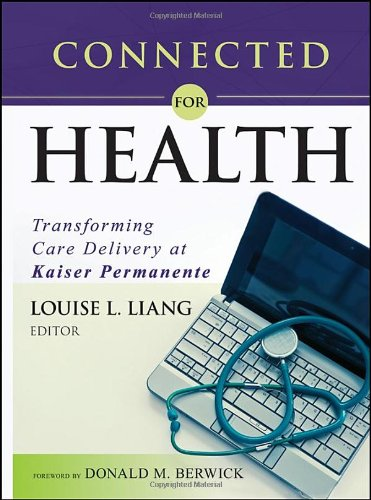 Connected For Health  Using Electronic Health Records To Transform Care Delivery