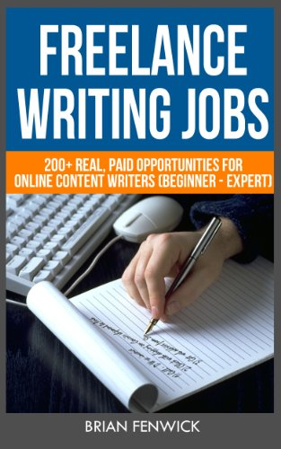 com lance writing jobs real paid opportunities   lance writing jobs 200 real paid opportunities for online content writers beginner
