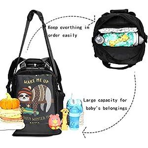 Diaper Backpack,Travel Backpack,Nappy Bag for Mum,Diaper Bags for Girls/Boys