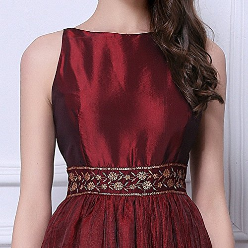 Damen Kleid Empire Drasawee Kleid Damen Drasawee 5 Empire Drasawee 5 BRn7w6