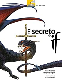 El secreto de If par Alonso
