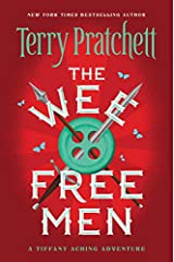The Wee Free Men (Tiffany Aching) Paperback