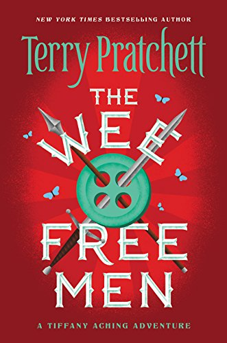 The Wee Free Men  Tiffany Aching