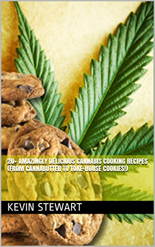 20+ Amazingly delicious cannabis cooking recipes (From cannabutter to Toke-house cookies!)