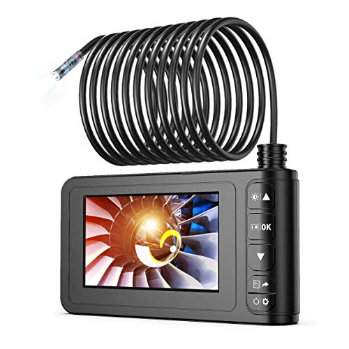 Industrial Endoscope SKYBASIC 1080P