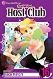 img - for Ouran High School Host Club, Vol. 16 book / textbook / text book