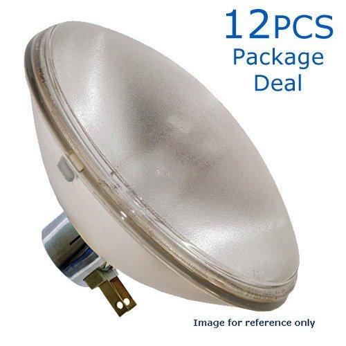 OSRAM 200w 120v PAR46 3NSP Incandescent Light bulb x 12 pieces