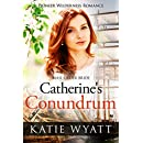 Mail Order Bride: Catherine's Conundrum: Inspirational Historical Western (Pioneer Wilderness Romance series Book 26)