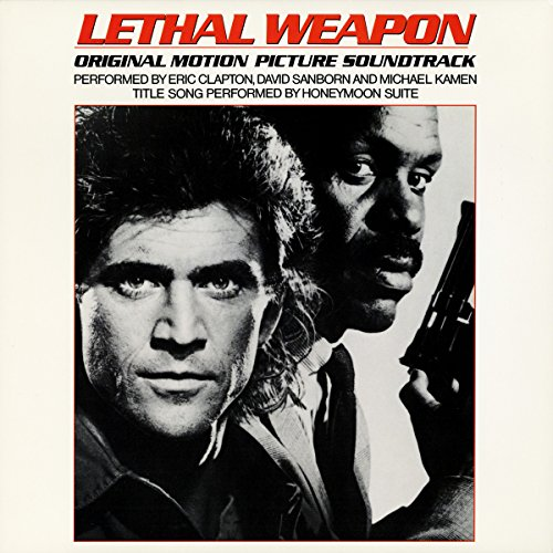 Lethal Weapon (Original Motion Picture Soundtrack)