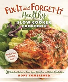 Gluten free recipes for people with diabetes a complete guide to fix it and forget it healthy slow cooker cookbook 150 whole food recipes forumfinder Choice Image