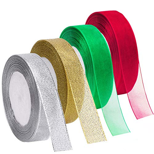 Bestselling Gift Wrap Ribbons