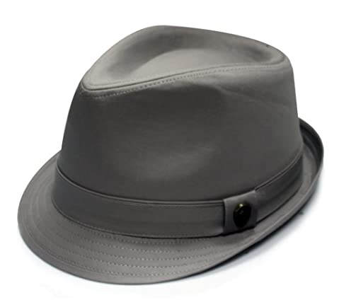 64d98450de7c2 The Collection Of The Best Trilby Hats For Men In 2018 - The Best Hat