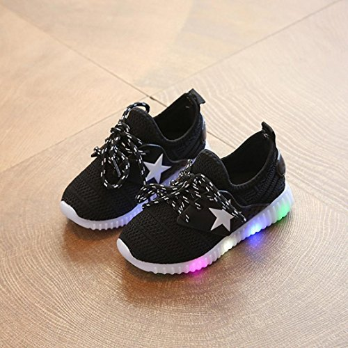 444daea42fce1 Jual Moonker Baby LED Light Shoes for 1-8 Years Old