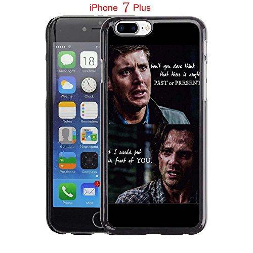iPhone Supernatural Protection Scratchproof Plastic