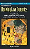 img - for Modeling Love Dynamics (World Scientific Series on Nonlinear Science Series a) book / textbook / text book